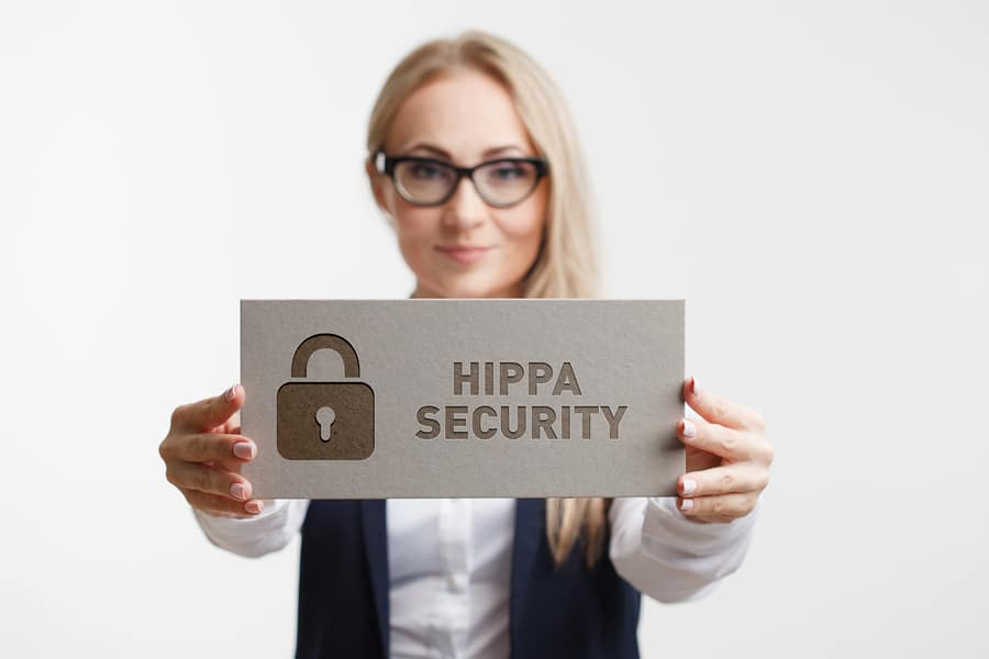 Get a HIPAA Risk Assessment From Network Security Associates